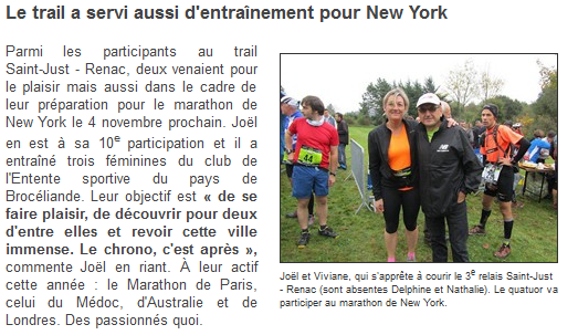 Ouest-France 24/10/2012
